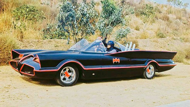 originalBatmobile